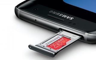 Cara Memindahkan Atau Install Aplikasi ke Kartu SD Di Ponsel Samsung Semua Seri