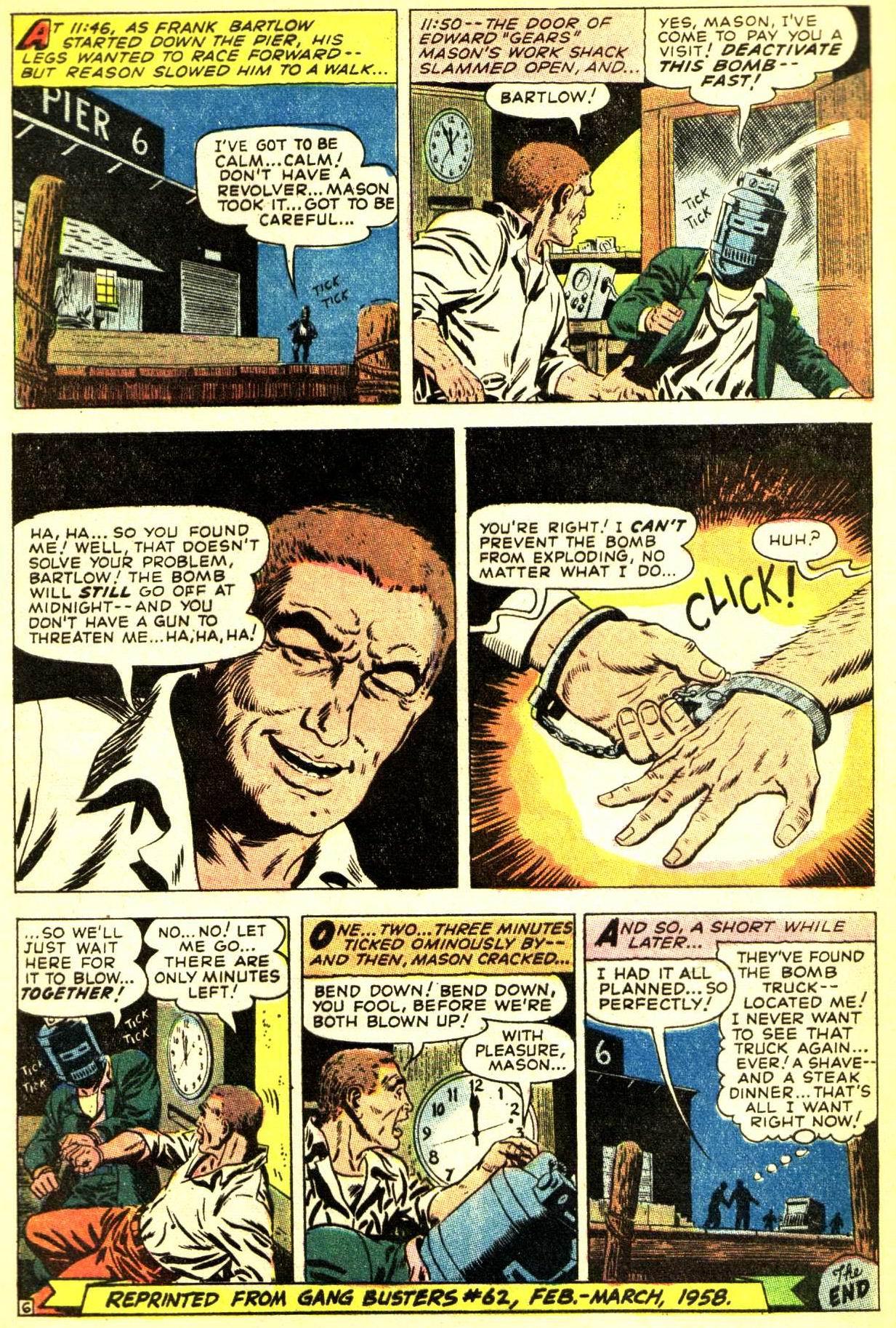 Detective Comics (1937) 405 Page 31