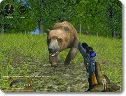 تحميل لعبة صيد الحيوانات في الغابة Hunting Unlimited مجانا - تحميل العاب مجانا