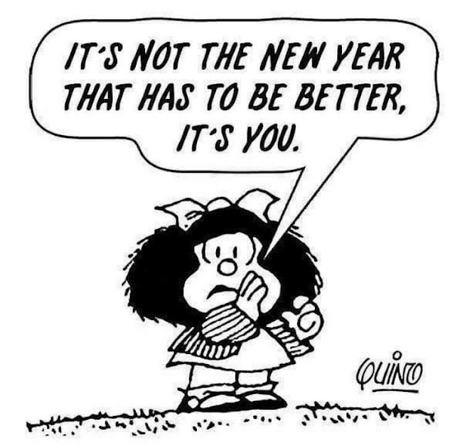 be better this year