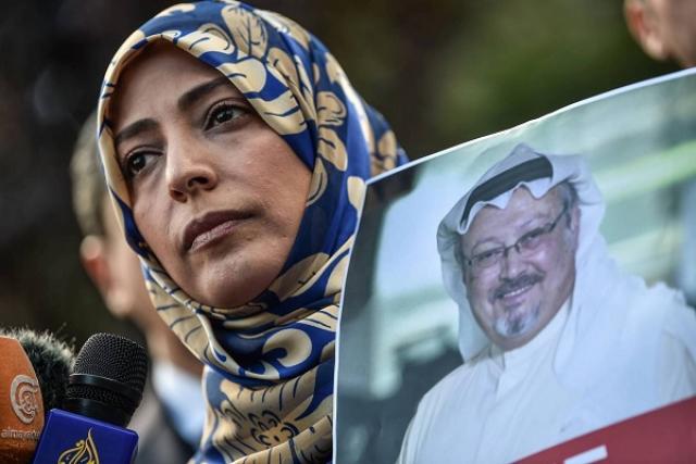 توكل كرمان تنشر اخر رسالة تلقتها من الصحافي السعودي جمال خاشقجي ( نص الرسالة)