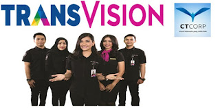 Walk In Interview - Transvision ( Transmedia Gorup )