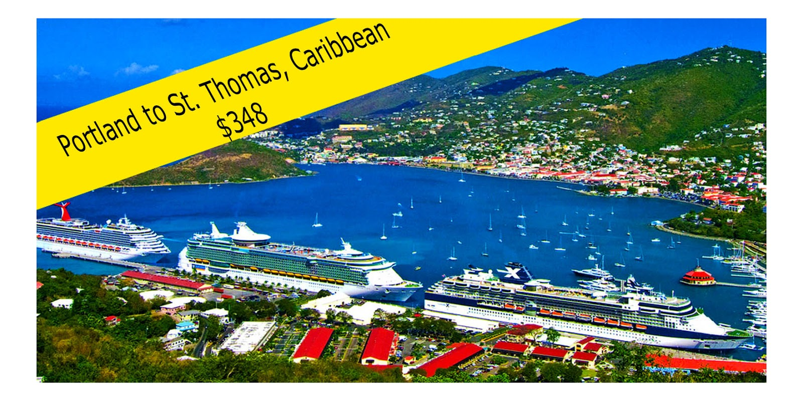 portland to st thomas caribbean island great winter fare 348 earn up to 9 629 mqm s w delta air lines