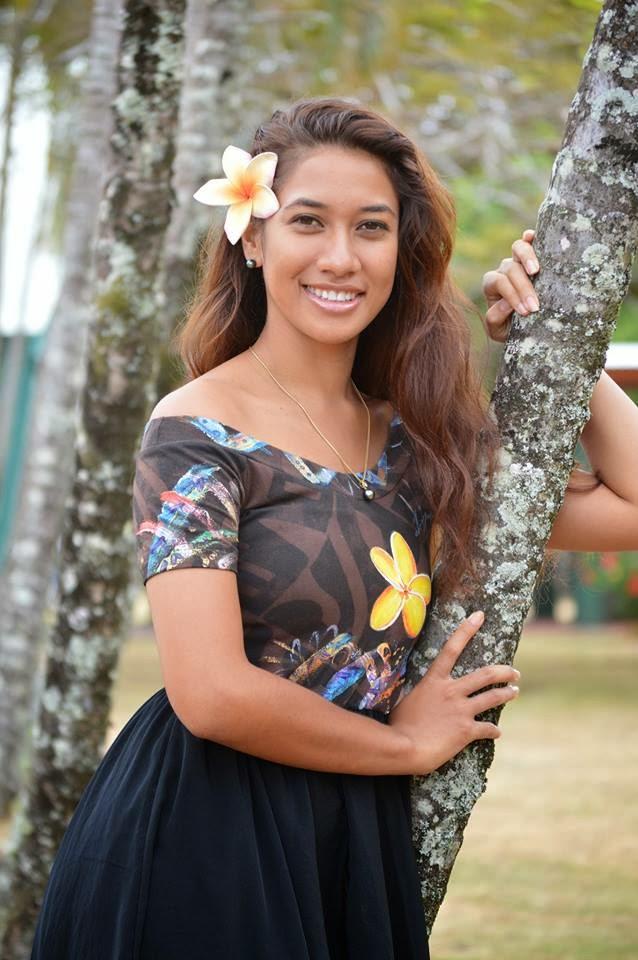 fagogo mai samoa    aue   miss south pacific pageant 2013