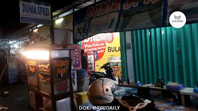 Bakso Emperan Cak Edy Rasa Restoran di Denpasar