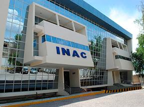 INAC: permanecen suspendidos los vuelos en el país