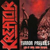 [2010] - Terror Prevails - Live At Rock Hard Festival
