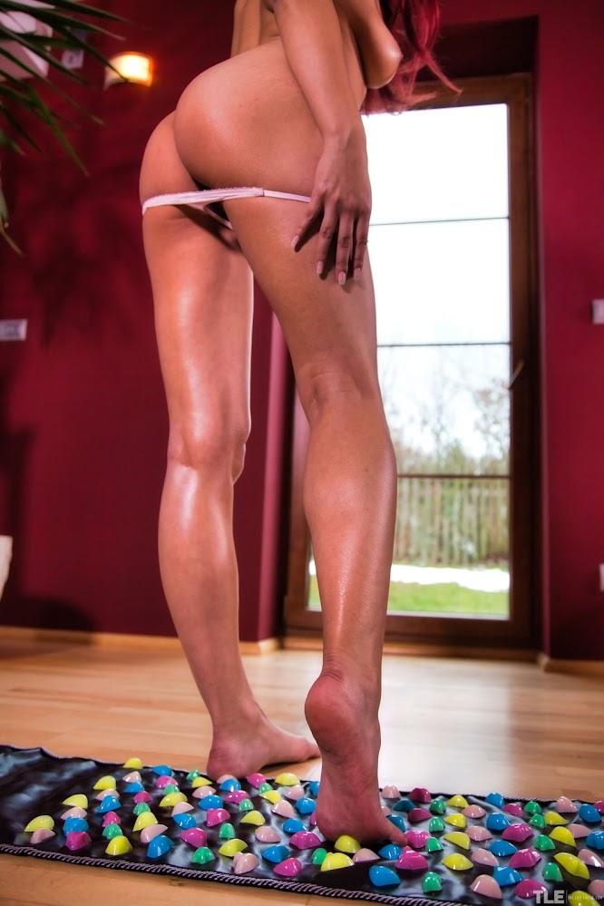 TheLifeErotic Paula Shy Erotic Sole 1