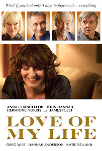 Love of My Life Poster