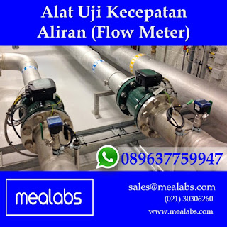 Fungsi Flow Meter