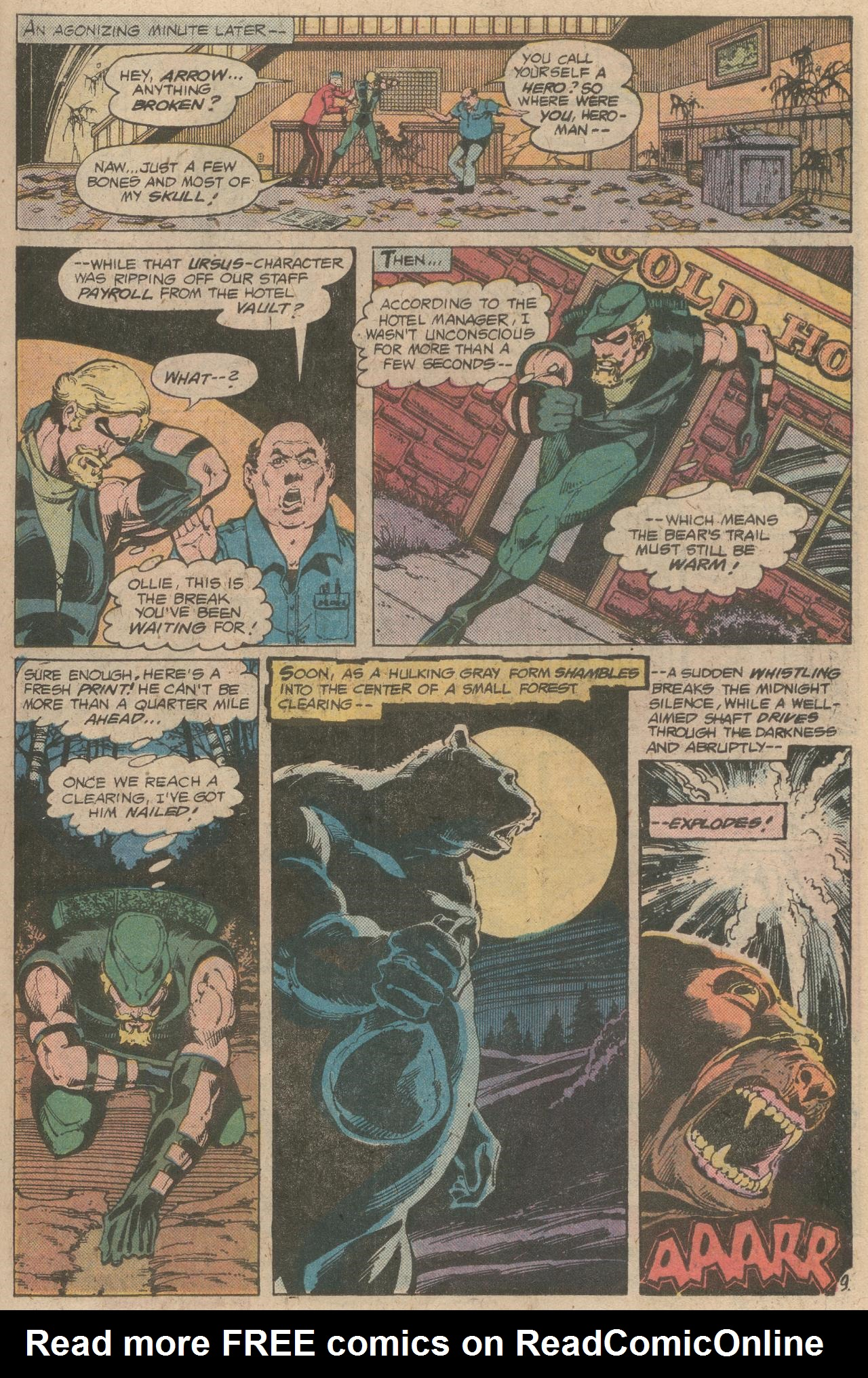 Read online World's Finest Comics comic -  Issue #245 - 32