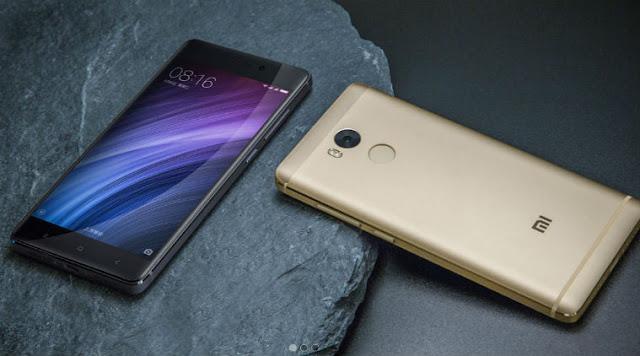 Spesifikasi dan Harga Xiaomi Redmi 4a Terbaru Bulan Ini