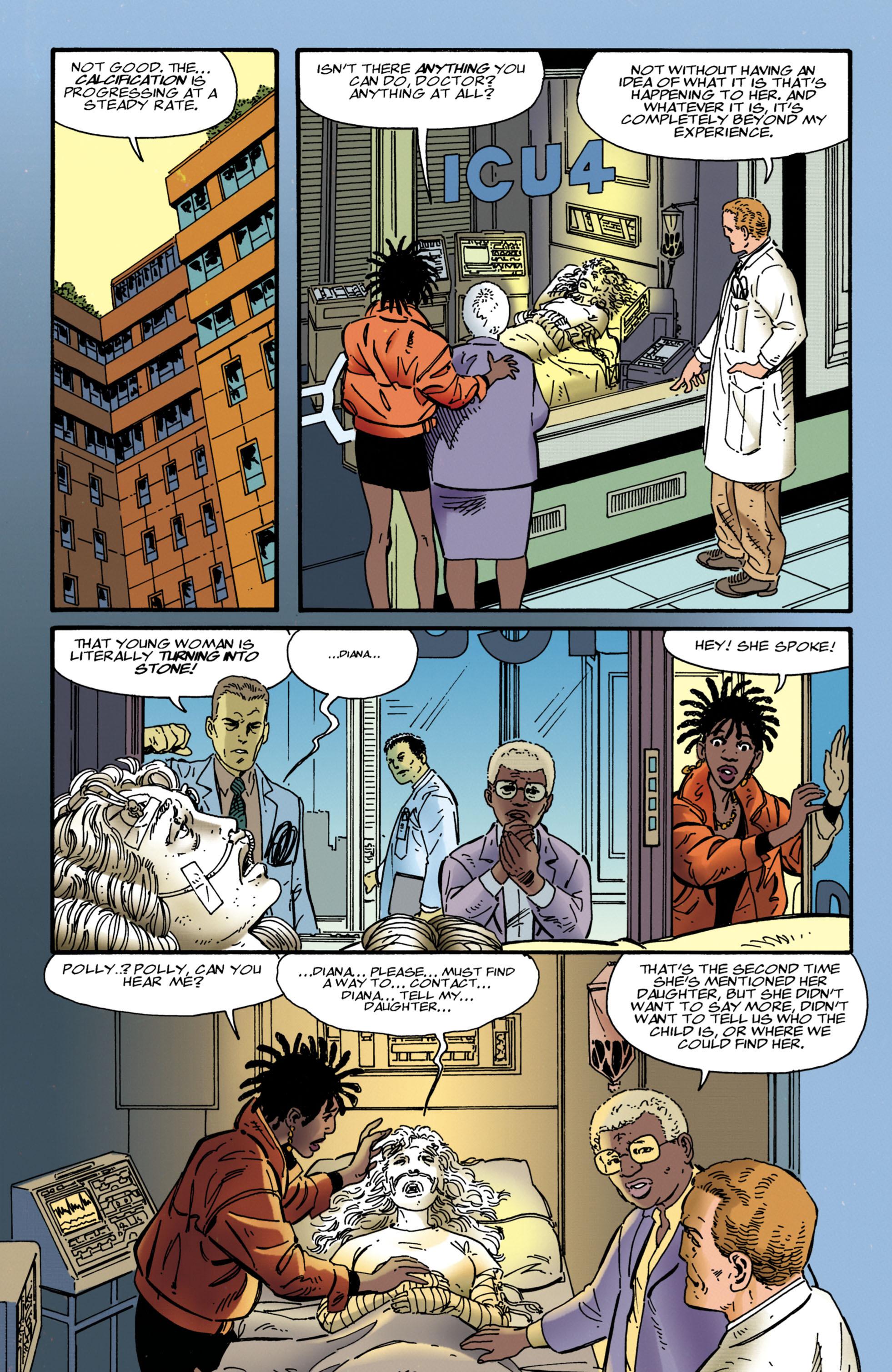 Read online Wonder Woman (1987) comic -  Issue #118 - 10