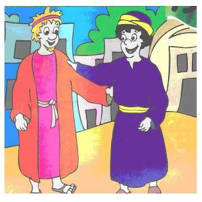 Uma Amizade Verdadeira Por Rev Welerson Alves Duarte Barrabas