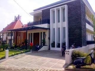 Villa Murah di lembang bandung barat