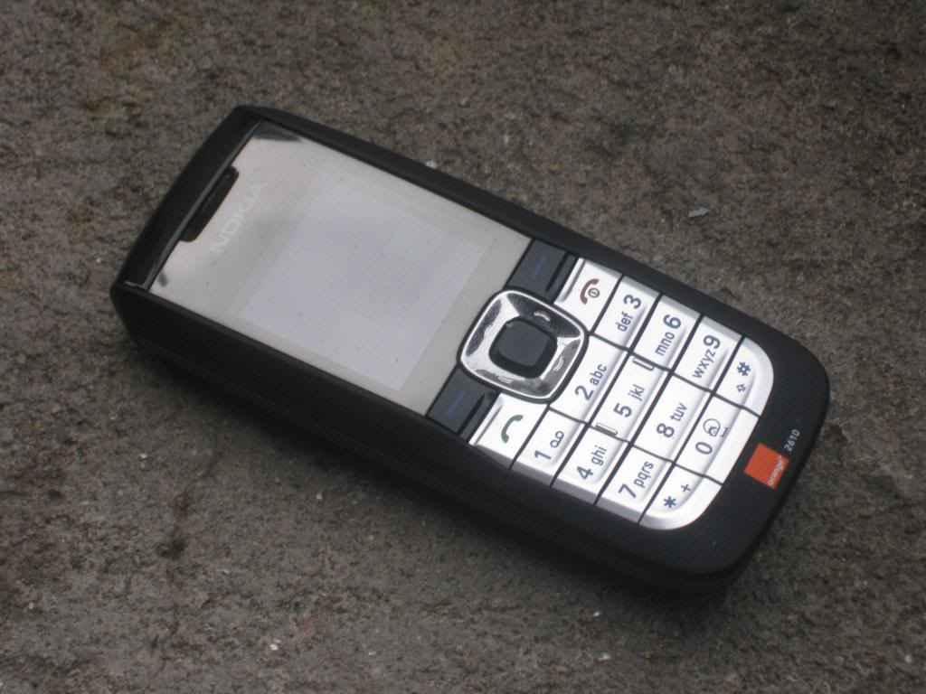 77k - Điện thoại Nokia 2610 zin giá sỉ và lẻ rẻ nhất