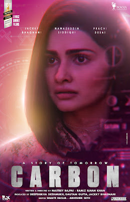 Carbon-2017-Indian-Short-Film-Nawazuddin-Siddiqui-Jackky-Bhagnani-Prachi-Desai