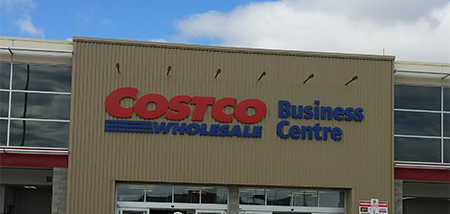 Costco Business Center Canada 50 Thermos Rd, Scarbrough, ON