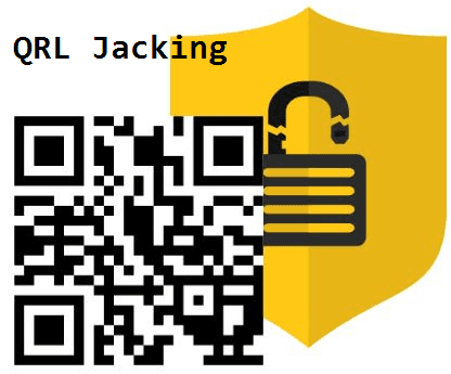 Hack QR Code With QRLJacking Attack