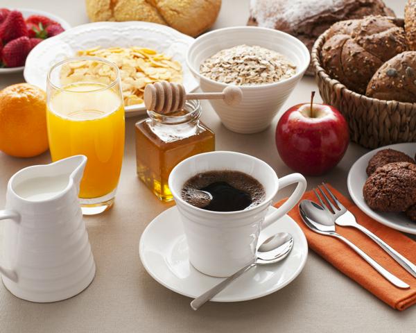 5 Kesalahan yang Harus Dihindari Orang Sedang Diet Saat Sarapan
