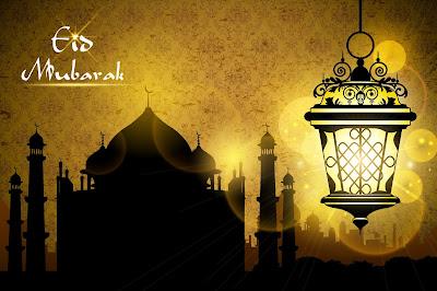 Happy Eid Mubarak Status Quotes