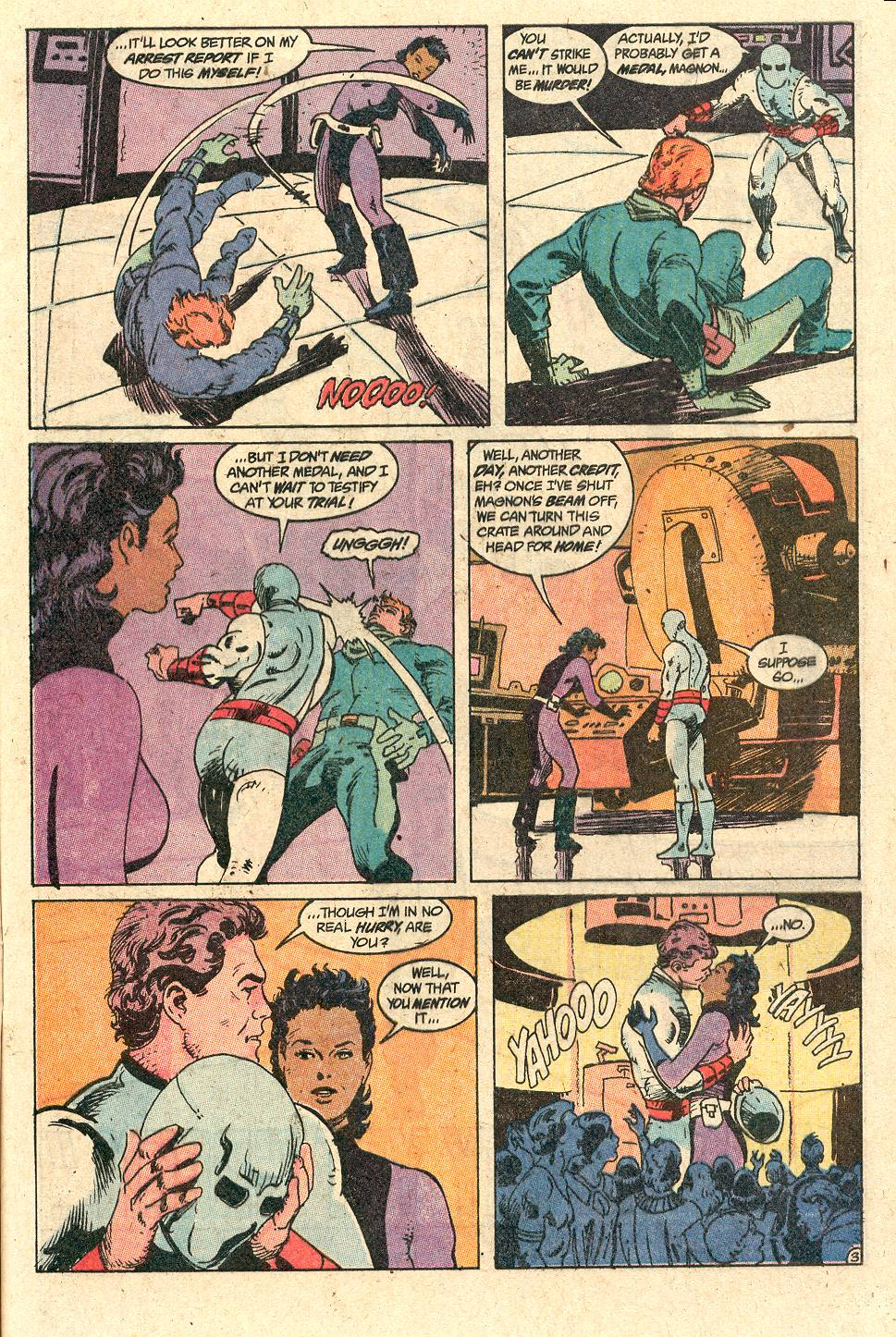 Read online Secret Origins (1986) comic -  Issue #47 - 4