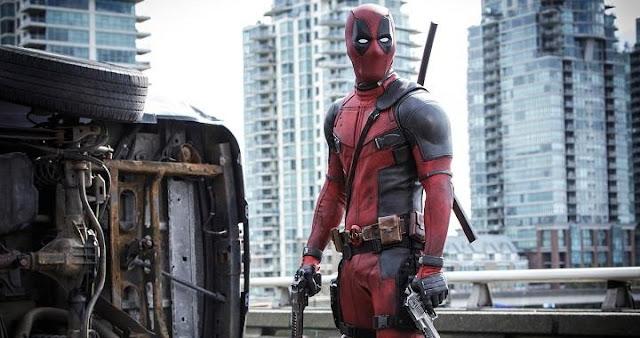 Reynolds pronto comenzará el rodaje de Deadpool 2
