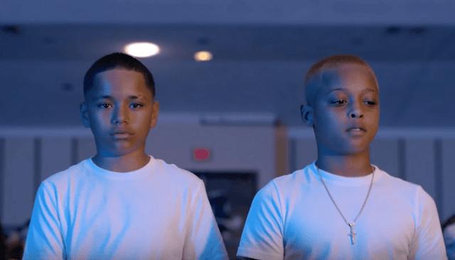 "Video: Joyner Lucas x Chris Brown ""Just Let Go"""