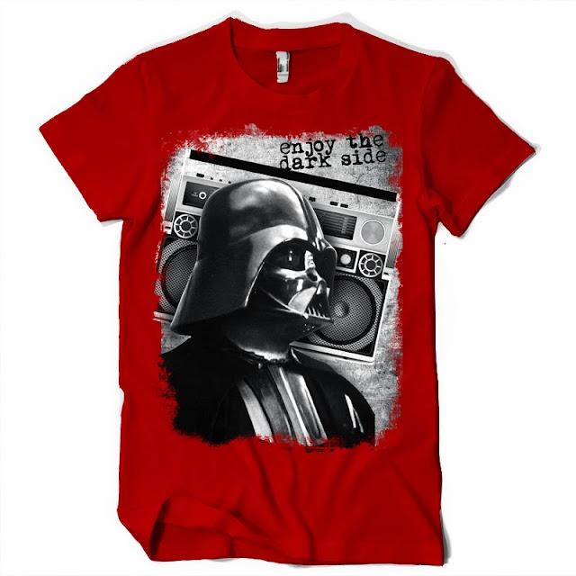 vader tshirts