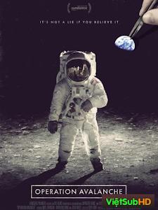 Bí Mật NASA