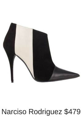 Sydney Fashion Hunter - These Boots Are Made For Walking - Narciso Rodriguez