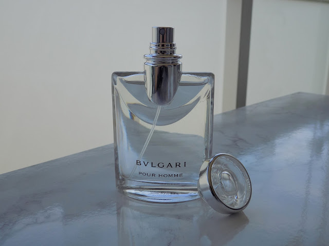 Bvlgari Pour Homme by Bvlgari Fragrance Review