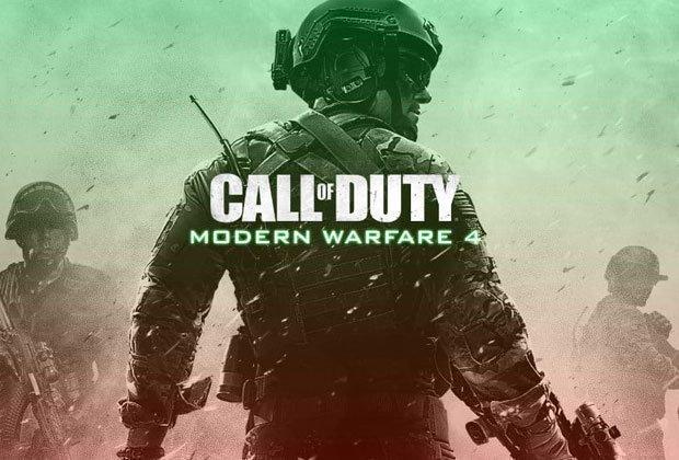 Call of Duty 2019: Modern Warfare 4