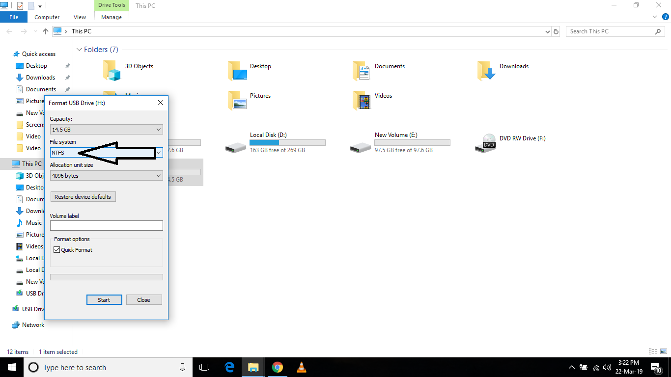 how to make bootable pen drive with software