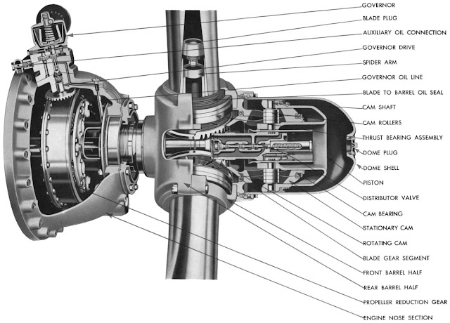 maybach engine diagram