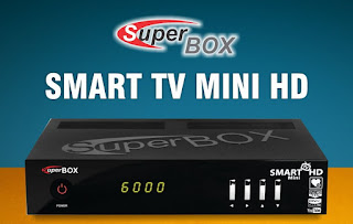 smart tv mini hd