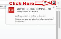 how to download lastpass