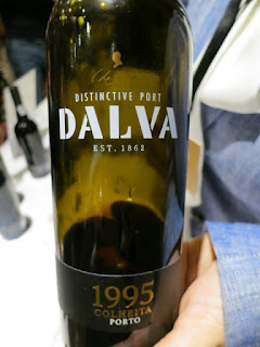 Dalva Colheita Port 1995 - Douro, Portugal (92 pts)