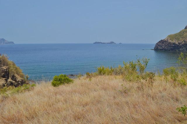Aganaem Cove View