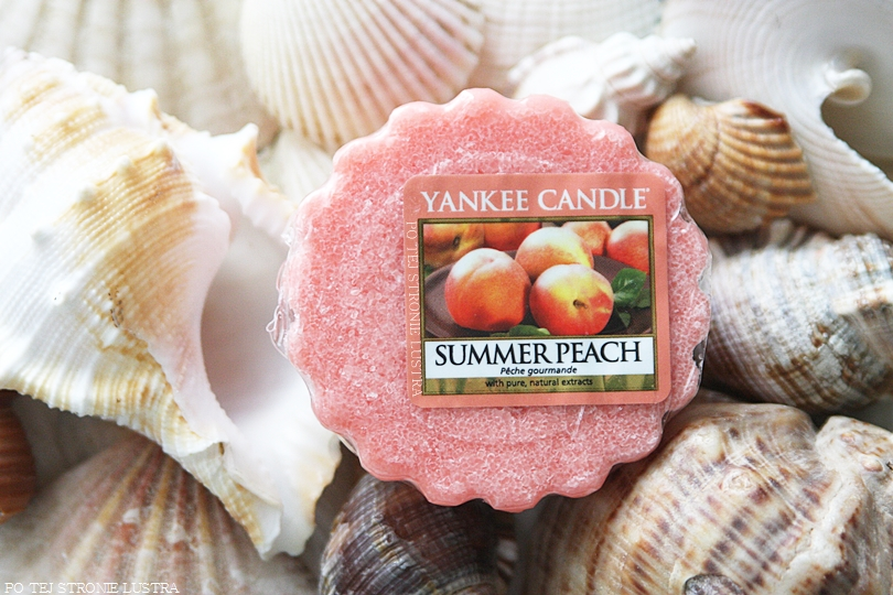 Yankee Candle Q2 2016 - Summer Peach