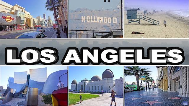 TOP 10 THÀNH PHỐ CÓ ĐÀN ÔNG ĐẸP TRAI VÀ QUYẾN RŨ NHẤT Los Angeles, California, Mỹ