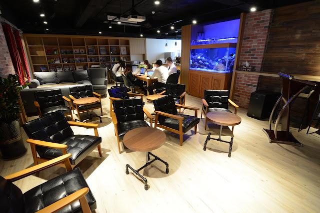 藍鵲酒吧Blue Magpie - 給您優雅、舒適的休閒空間!!