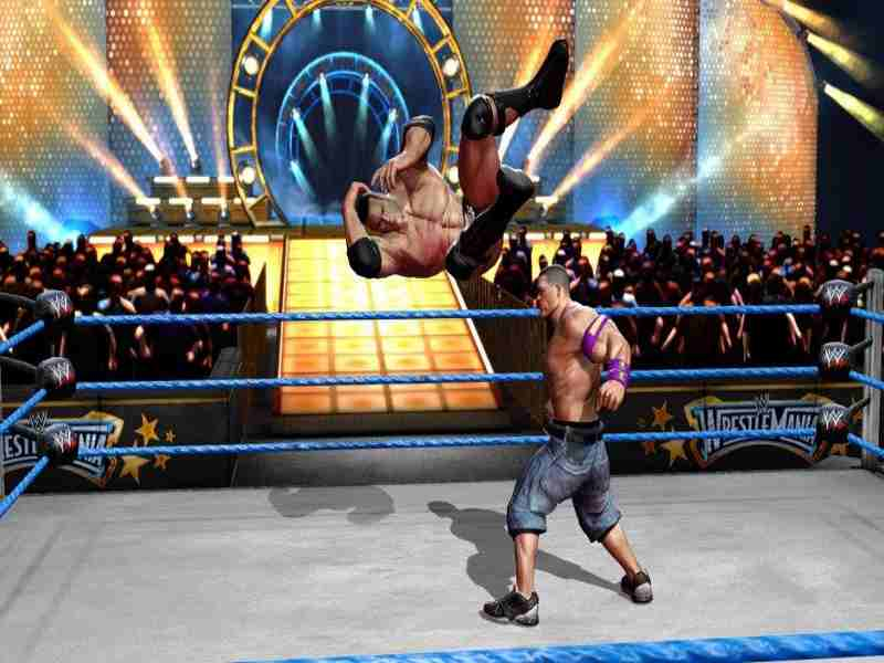 Download WWE All Stars PC Game Full Version Free