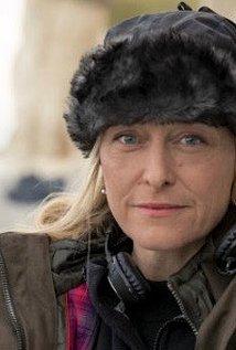 Stephanie Morgenstern. Director of X Company - Season 3