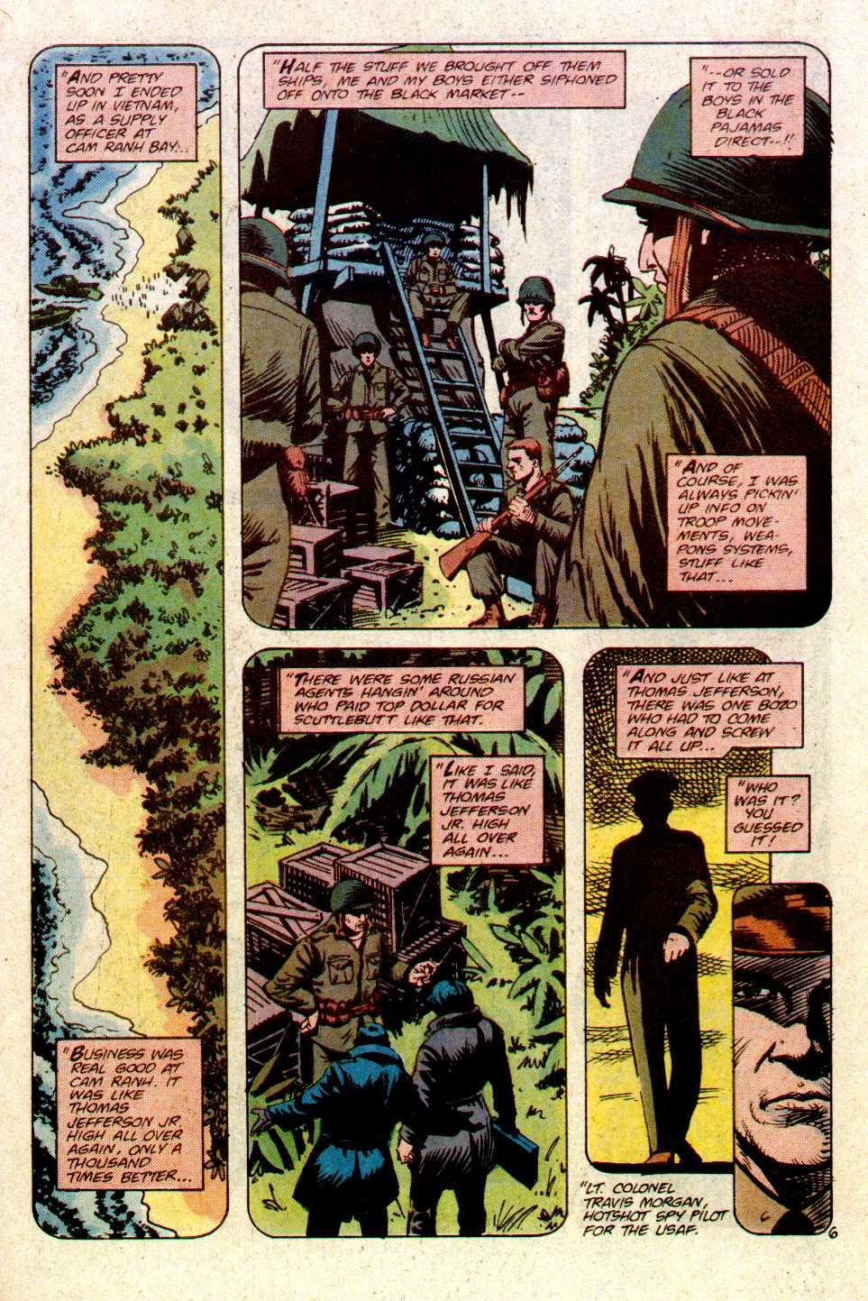 Read online Secret Origins (1986) comic -  Issue #16 - 8