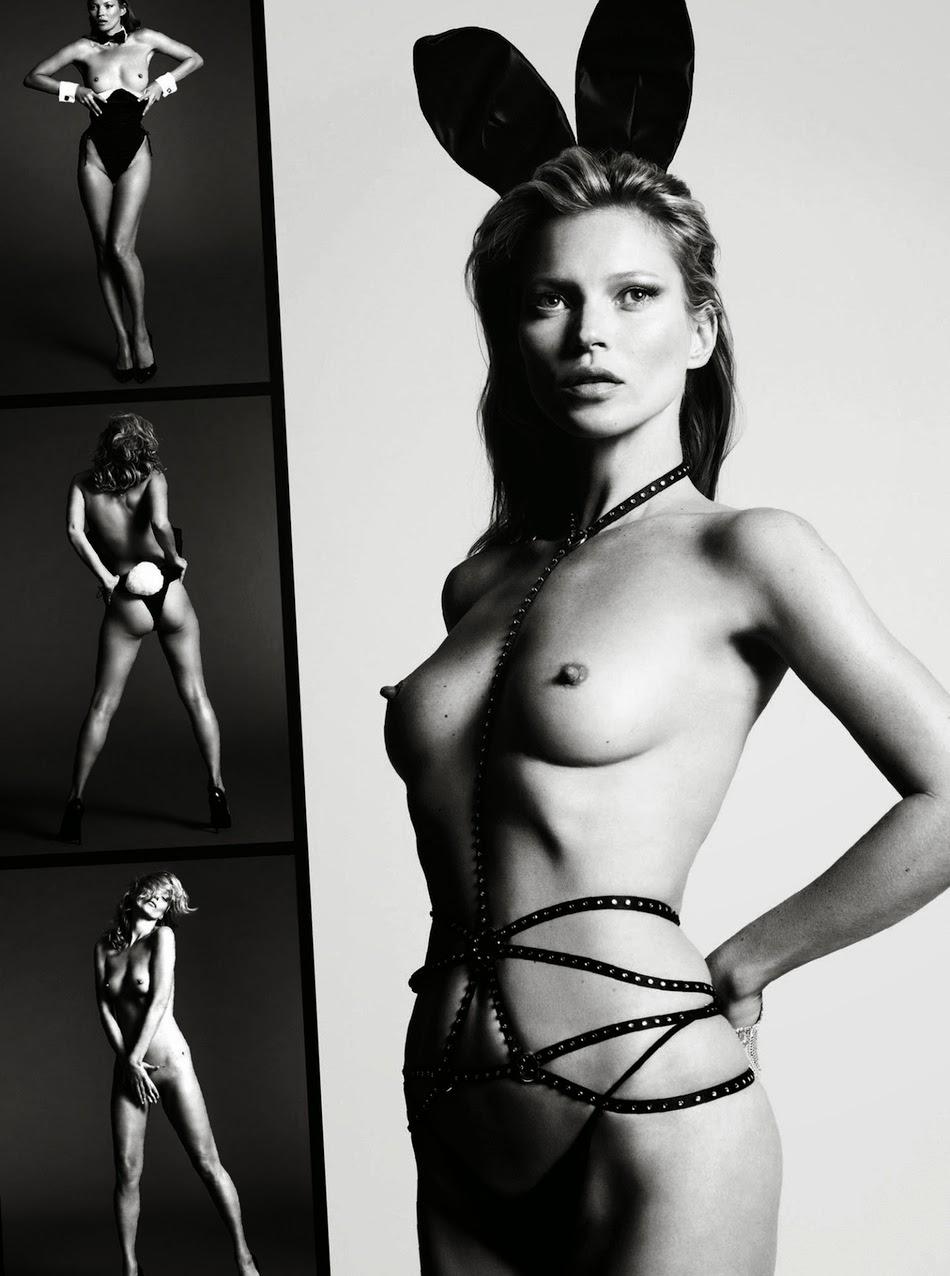 Playboy nadine klein Playboy Girls