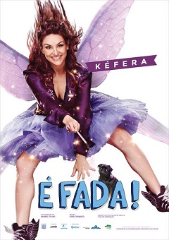 É Fada! Torrent 720p / DVD / HD Download
