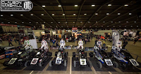 Lucas Oil Chili Bowl Nationals Claims a New Event High Driver Count