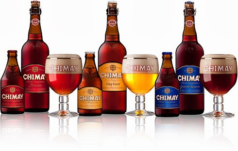 Giới thiệu về bia Chimay