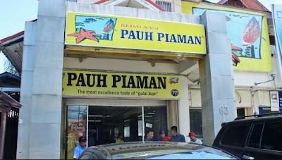 LOKER Kasir/ CS KEDAI NASI PAUH PIAMAN PADANG DESEMBER 2018